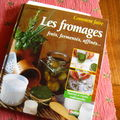 mes petits fromages............