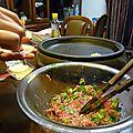 Nostlagie : soirée gyoza à tôkyô
