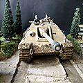 WW II Allemand : Guerre à l'Ouest (7 dioramas)