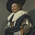 'frans hals: the male portrait' at the wallace collection