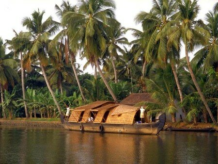 housboat_kerala