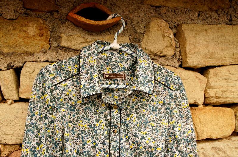 chemise détails 01