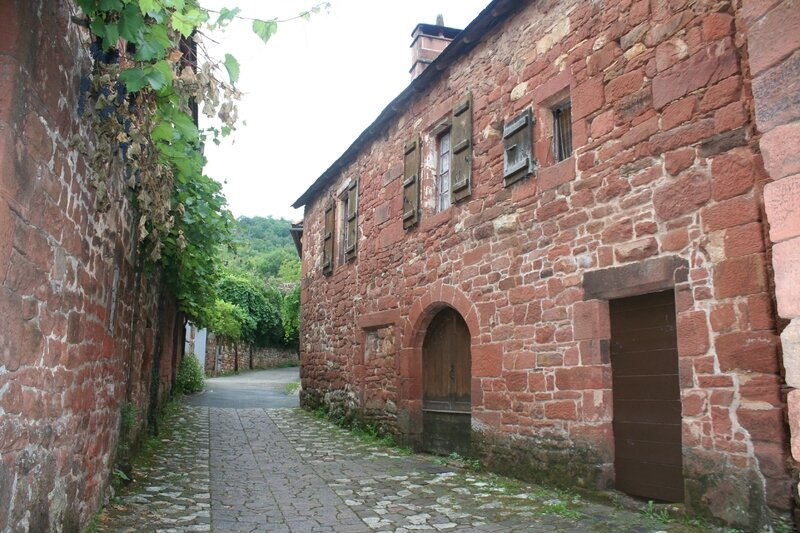 Collonges la Rouge 056