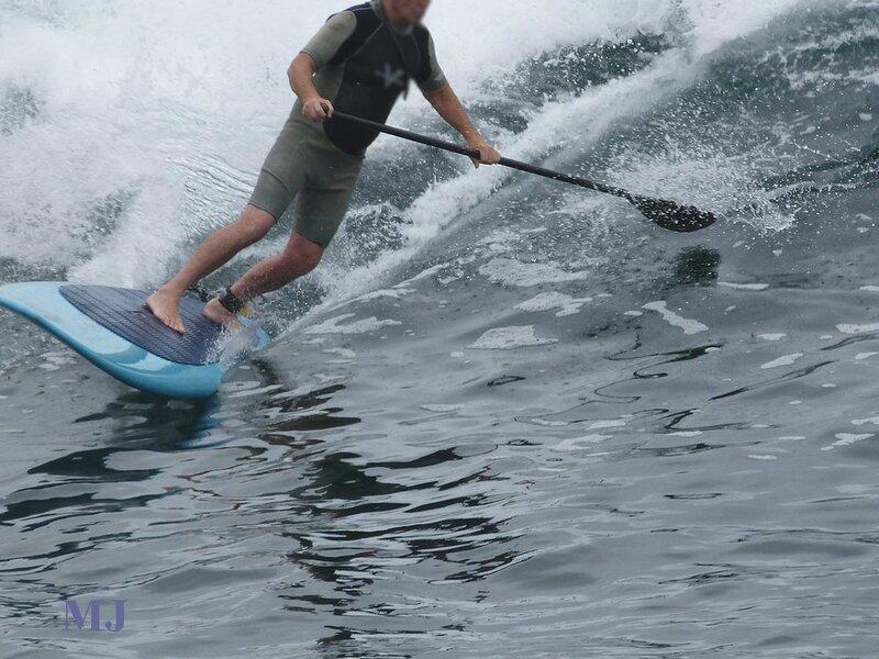 SURFEUR A LAGUNA BEACH