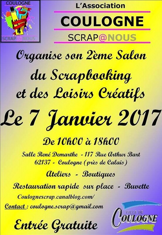 Coulogne 2017