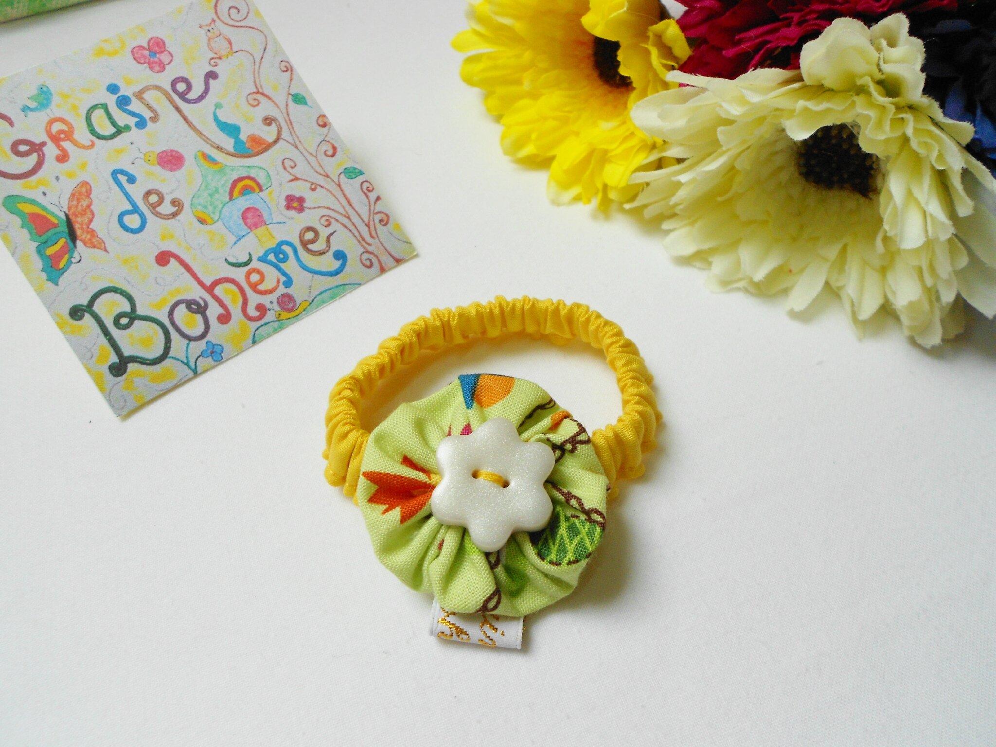 Chouchous Fleurs (7)