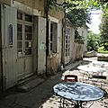 La Bastide-d'Armagnac, Café Tortore (40)