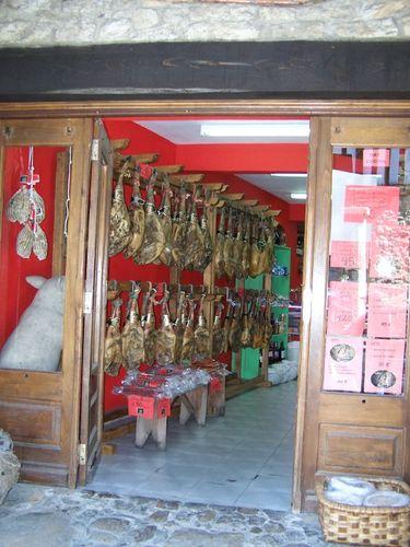La Alberca-boutique