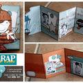 Version scrap et make and tape