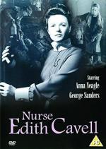 DVD Nurse Edith Cavell 1