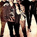 Tonic.. wednesday - peter lovsin / pankrti, rock'n'roll in slovenia!