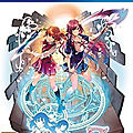 Omega Labyrinth PS4