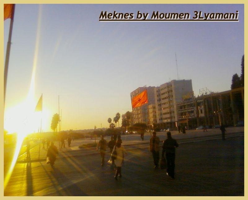 Meknes Hamria 36
