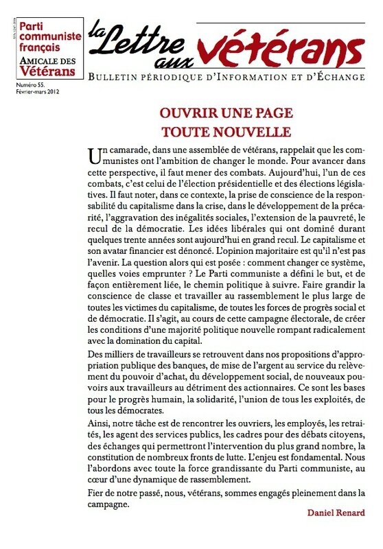 bulletin n° 55 (1)