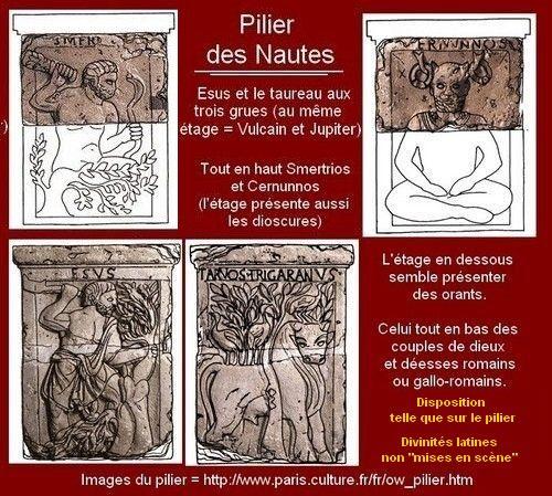 Pilier-Nautes