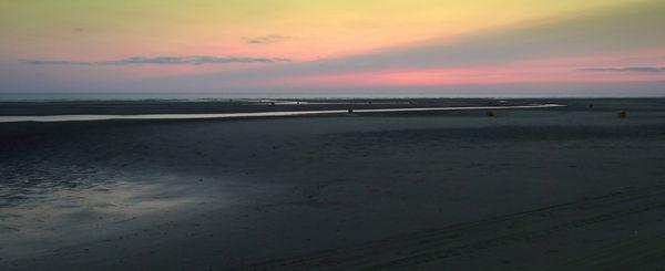 photo mer plage le Touquet Stella pas de calais 2013 Valérie Parent ALBERTOSI