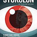 Theodore sturgeon, le plus qu'auteur - éditions actusf
