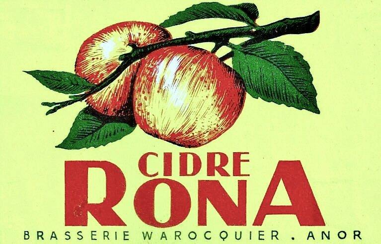 ANOR-Brasserie Waroquier