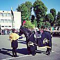 1 La Chevalerie - les chevaliers