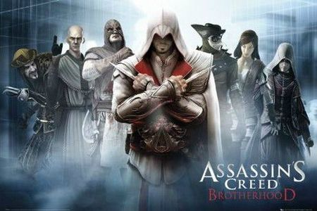 assassins_creed brotherhood