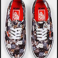 vans et aspca tennis authentic 2