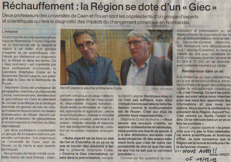 giec normand