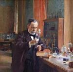 Louis Pasteur, par A