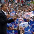 Centurie x.79 - victoire de barack obama