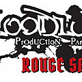 Bloodlust : rouge sang ! n°1