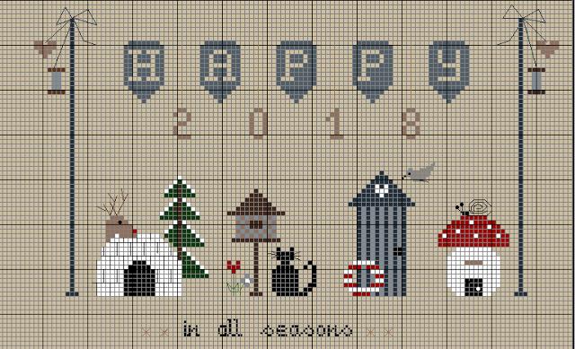 noel happy 2018