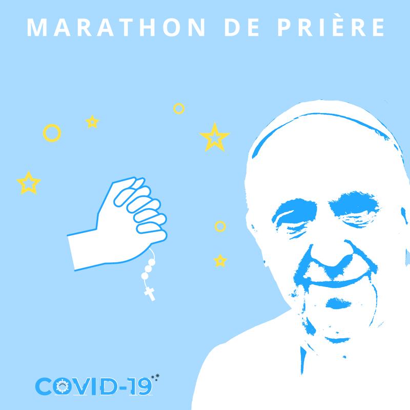 Marathon de prière