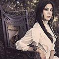 Vanessa carlton promet un 5ème album bien différent...