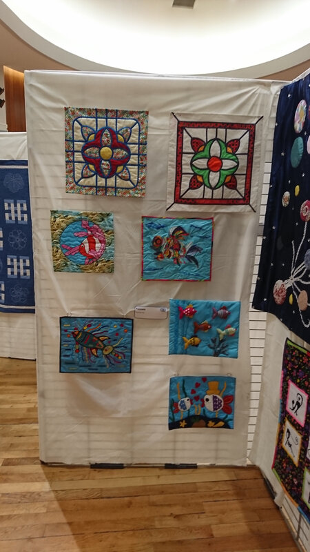 6-11 nov 18 Expo Quilt Pictave (42)