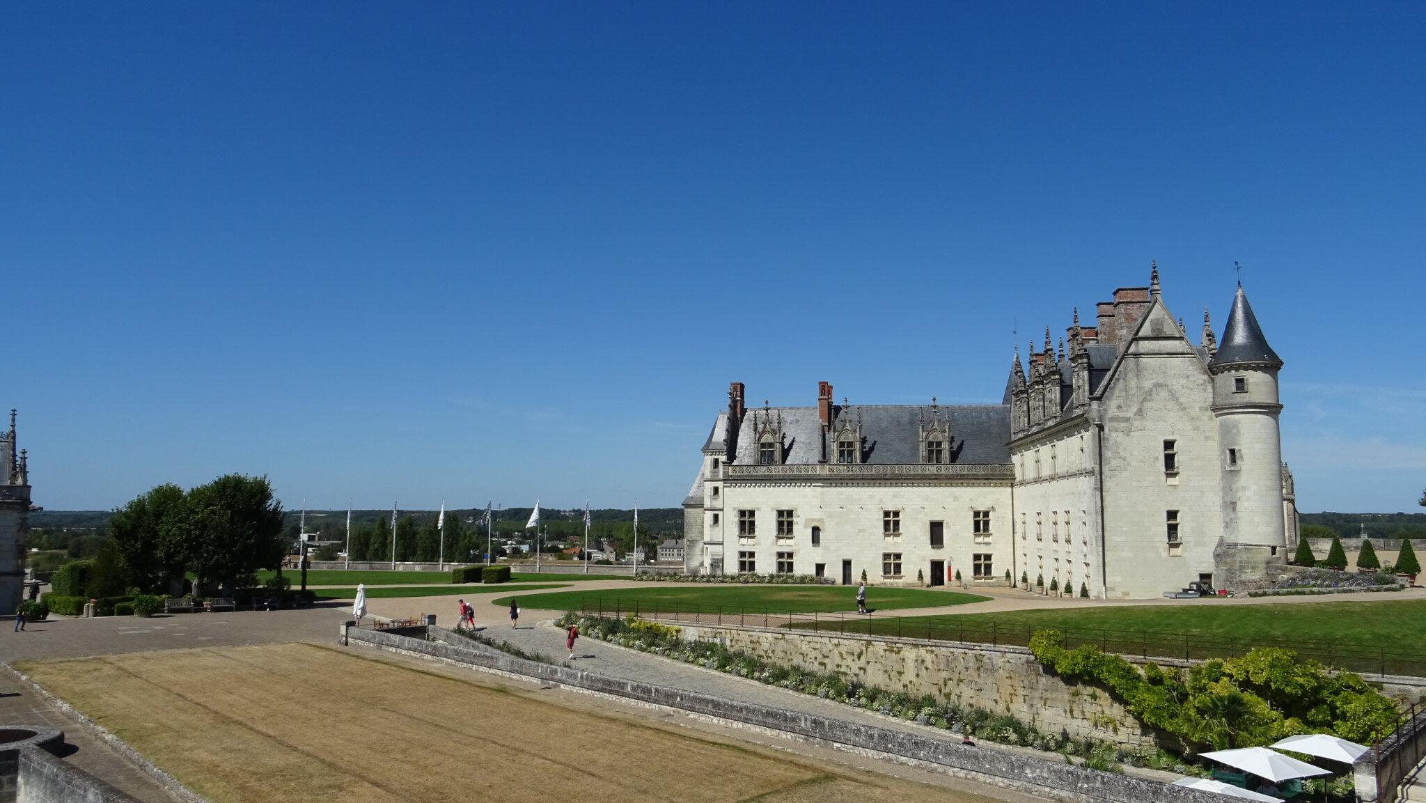 Château Royal d'Amboise (14)