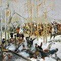 Bataille napoléonienne
