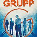 Grupp, de yves grevet