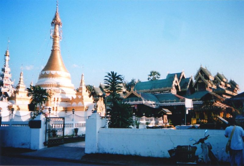 Wat Jongkam Jongklang