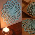 Home déco crochet