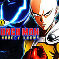 Test de one punch man : a hero nobody knows - jeu video giga france