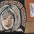 # 139 france gall, née en 1947 par cécile carpena