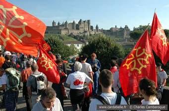Occitanie à Carcassonne