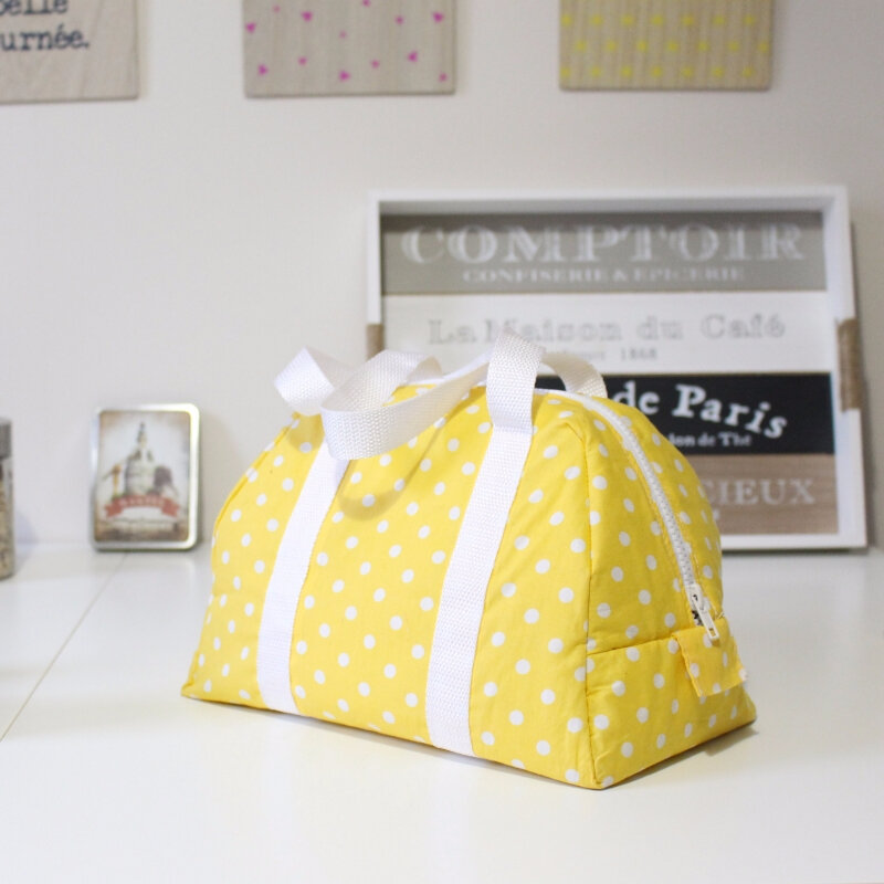 elsa-lunch-bag-jaune-PatronCouture