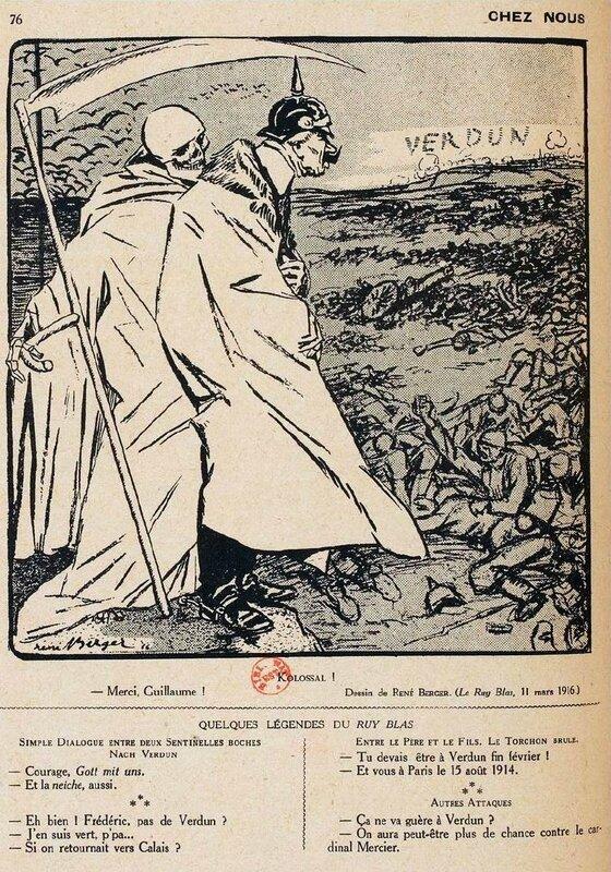 Verdun images de guerre14
