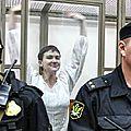 Procès savtchenko : 10ème jour