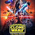 Série - star wars : the clone wars - saison 7 (2/5)