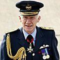 Air chief marshal sir stephen dalton nommé lieutenant-gouverneur de jersey
