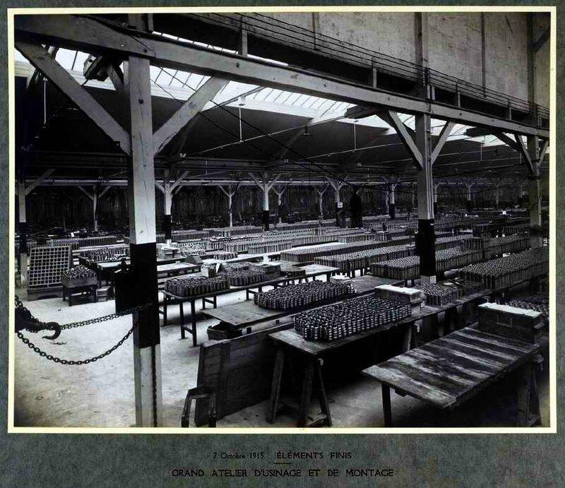 Citroen usine de guerre11