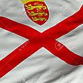 15 et 16 septembre 2016: grande delegation normande à jersey et guernesey