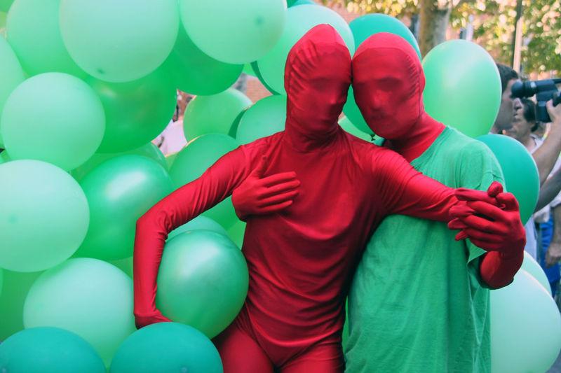 86-Mi-Octobre (ballon) Fête des Vendanges Suresnes_9047