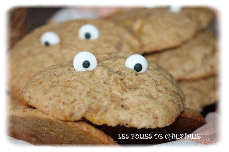 Cookies halloween 2 - Copie